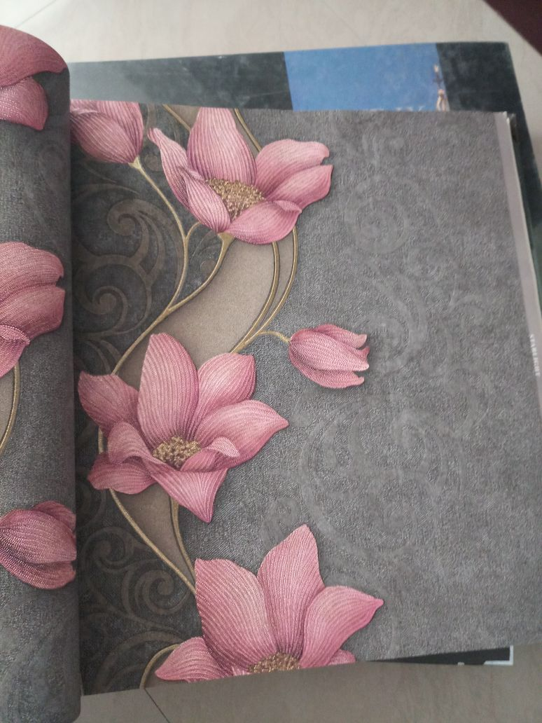 Wall Paper Supplier in Jaipur